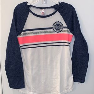 Justice Top size 7